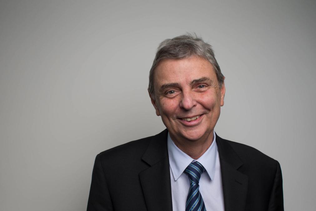 Dave Prentis, UNISON General Secretary.